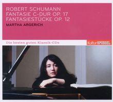 KulturSPIEGEL - Die besten guten Klassik-CDs: Fantasie C-Dur Op.17, Fantasiestücke Op.12