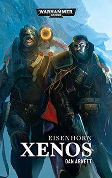 Warhammer 40.000 - Xenos: Eisenhorn