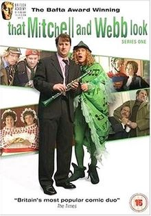 That Mitchell and Webb Look - Series 1 [UK Import]