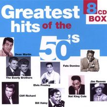 Greatest Hits 50's