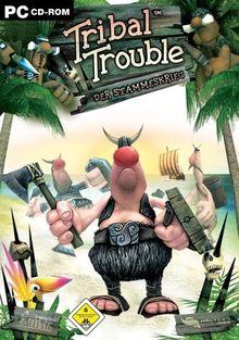 Tribal Trouble (PC+Linux)