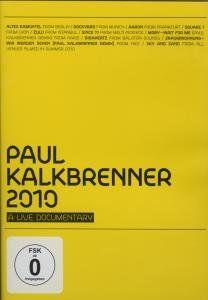 Paul Kalkbrenner 2010 - A Live Documentary
