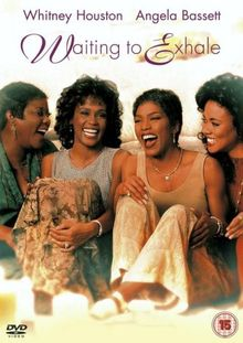 Waiting To Exhale Dvd [UK Import]