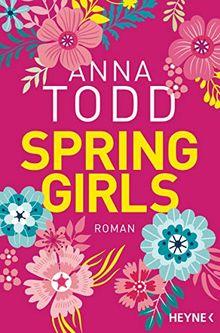 Spring Girls: Roman