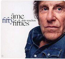 Ame Fifty-Fifties (Edition Limitée)