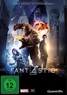 Artikelbild Film Fantastic Four