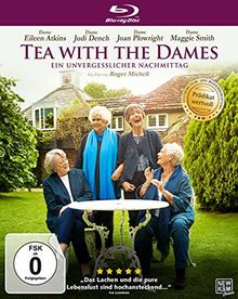 Tea with the Dames - Ein unvergesslicher Nachmittag [Blu-ray]