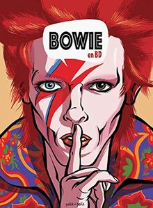 David Bowie en BD (Docu-BD)