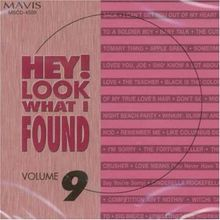 Hey! Look What I Found Vol.9