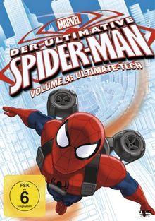 Artikelbild Serie Der ultimative Spider-Man