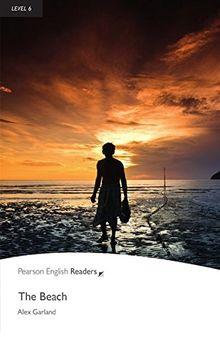 The Beach - Englisch-Lektüre für Fortgeschrittene ab C1 (Pearson Readers - Level 6)