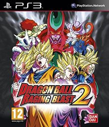 Sony - Dragon Ball : Raging Blast 2 Occasion [ PS3 ] - 3700577001888