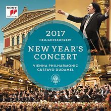 New Year's Concert 2017 / International Version