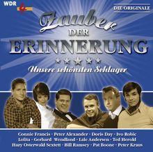 WDR 4: Zauber der Erinnerung. Unsere schönsten Schlager 2