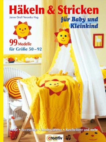 Häkeln Stricken Für Baby Und Kleinkind Mode Accessoires