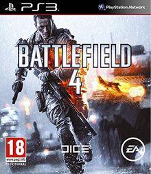 Battlefield 4 (PS3) Spielbar im Deutsch