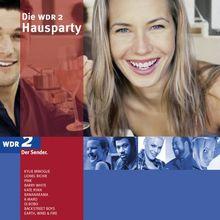 Die WDR 2 Hausparty