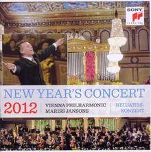 New Year's Concert 2012 (Standard Version)