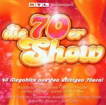 Die 70er Show-Rtl Präsentiert