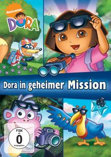 Dora - In geheimer Mission