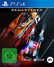NEED FOR SPEED HOT PURSUIT REMASTERED - [Playstation 4]