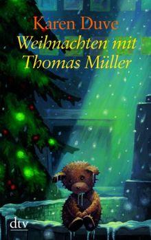 Weihnachten mit Thomas Müller. Thomas Müller und der Zirkusbär