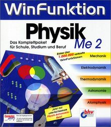 WinFunktion Physik Me2