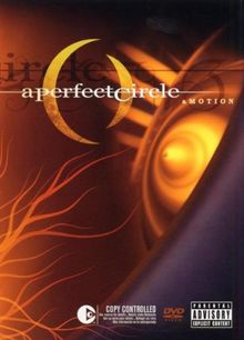 A Perfect Circle : Amotion [inclus 1 CD audio] [2 DVDs]