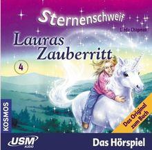 Folge 4: Lauras Zauberritt
