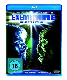 Enemy Mine - Geliebter Feind [Blu-ray]