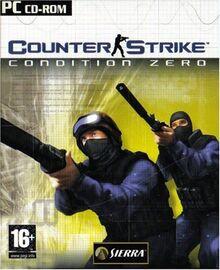 Counter Strike Condition Zero
