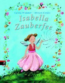 Isabella Zauberfee