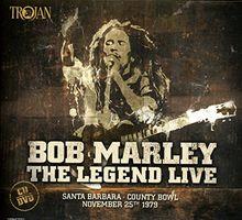 Legend Live-Santa Barbara County Bowl Nov.25th '79