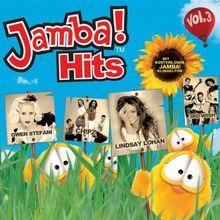 Jamba! Hits Vol.3
