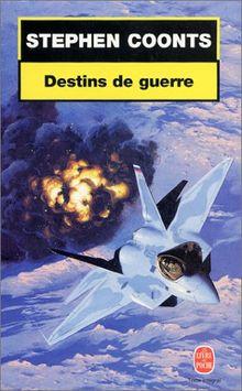 Destins de guerre (Pol.Thrillers)