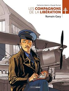 Les Compagnons de la Libération - Romain Gary (BAMB.GD.ANGLE)
