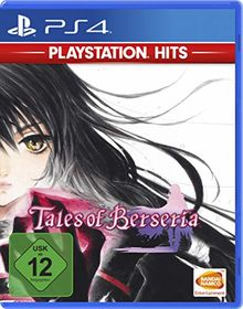 Tales of Berseria - PlayStation Hits - [Playstation 4]