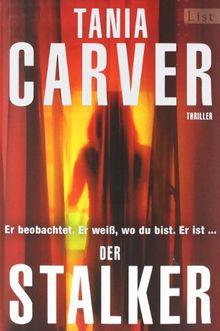 Der Stalker: Thriller (Ein Marina-Esposito-Thriller)
