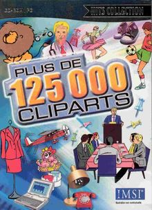 Plus de 125 000 Cliparts