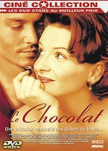 Le chocolat [FR Import]