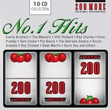 No.1 Hits-200 Hits (Original Recordings)
