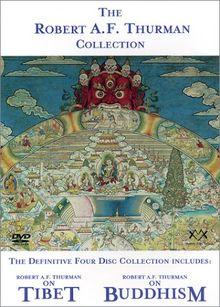 Robert Thurman Collection [DVD] [Import]