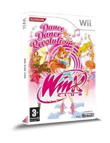 Winx Club - Dance Dance Revolution