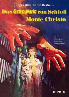 Das Geheimnis von Schloss Monte Christo