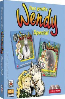 Das grosse Wendy-Special
