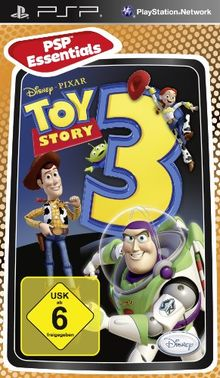 Toy Story 3 - Das Videospiel [Essentials]
