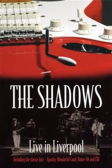 The Shadows - Live in Liverpool