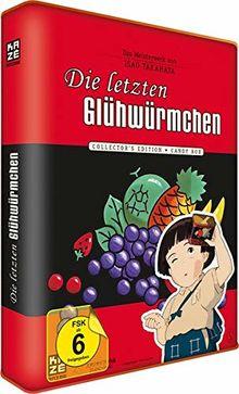 Die letzten Glühwürmchen - Collector's Candybox Edition - DVD