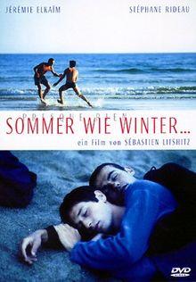 Sommer wie Winter ...