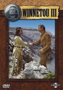 Karl May - Winnetou III